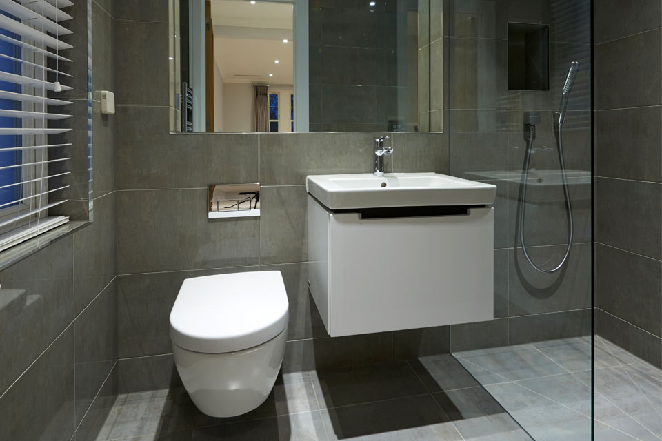 Langham Homes Bathroom
