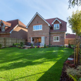 50% of Homes Sold at Ashurst Copse