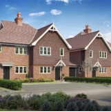 First phase of Foxglove Meadows launches in Witley!