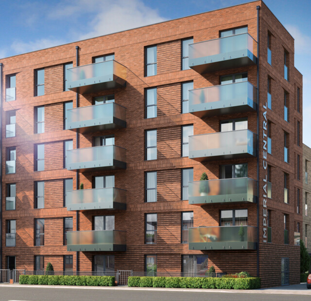 Langham Homes partners with Savills at Imperial Central