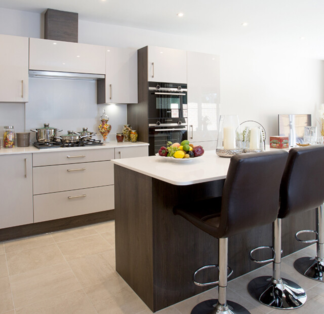 Home Hunters Take Advantage of Langham Homes'  New Self-guided Show Home Tours