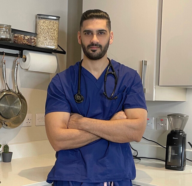 Junior Doctor Moves into New Home with Teamwork from Help to Buy & Langham Homes