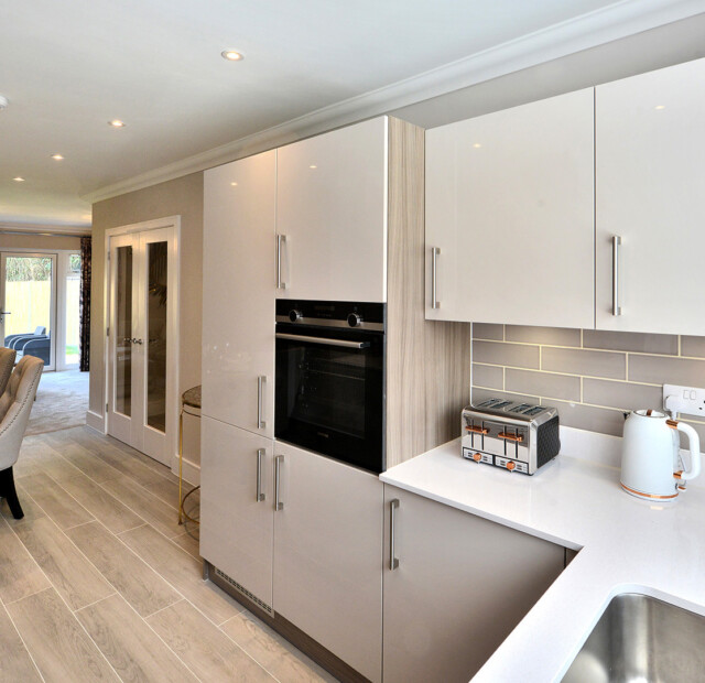 Flurry of Sales sees just Three Homes Remaining for Sale at Foxglove Meadows