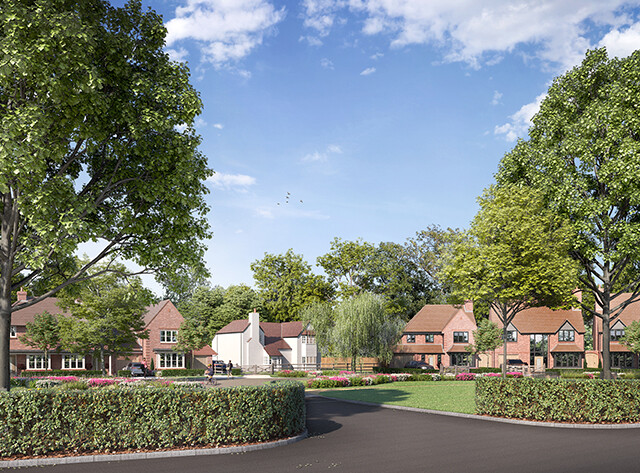 Langham Homes Given the Green Light at Ripley