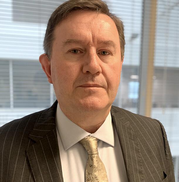 New Managing Director Joins Langham Homes
